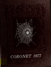 Page 1, 1977 Edition, Queens University of Charlotte - Coronet Yearbook (Charlotte, NC) online yearbook collection