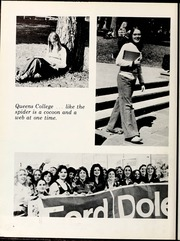Page 10, 1977 Edition, Queens University of Charlotte - Coronet Yearbook (Charlotte, NC) online yearbook collection