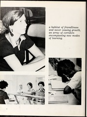 Page 12, 1977 Edition, Queens University of Charlotte - Coronet Yearbook (Charlotte, NC) online yearbook collection