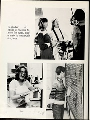 Page 8, 1977 Edition, Queens University of Charlotte - Coronet Yearbook (Charlotte, NC) online yearbook collection