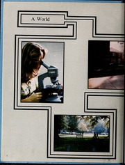 Page 6, 1978 Edition, Queens University of Charlotte - Coronet Yearbook (Charlotte, NC) online yearbook collection