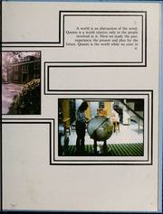 Page 7, 1978 Edition, Queens University of Charlotte - Coronet Yearbook (Charlotte, NC) online yearbook collection