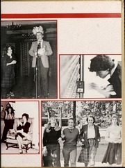 Page 13, 1982 Edition, Queens University of Charlotte - Coronet Yearbook (Charlotte, NC) online yearbook collection