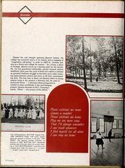 Page 8, 1982 Edition, Queens University of Charlotte - Coronet Yearbook (Charlotte, NC) online yearbook collection