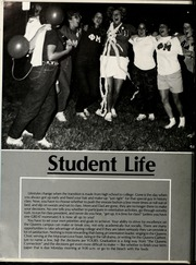 Page 12, 1984 Edition, Queens University of Charlotte - Coronet Yearbook (Charlotte, NC) online yearbook collection