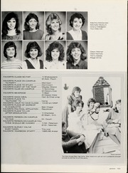 Page 127, 1986 Edition, Queens University of Charlotte - Coronet Yearbook (Charlotte, NC) online yearbook collection