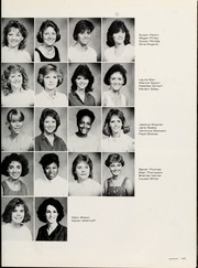 Page 129, 1986 Edition, Queens University of Charlotte - Coronet Yearbook (Charlotte, NC) online yearbook collection