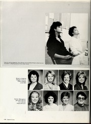 Page 130, 1986 Edition, Queens University of Charlotte - Coronet Yearbook (Charlotte, NC) online yearbook collection