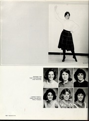 Page 132, 1986 Edition, Queens University of Charlotte - Coronet Yearbook (Charlotte, NC) online yearbook collection