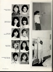 Page 134, 1986 Edition, Queens University of Charlotte - Coronet Yearbook (Charlotte, NC) online yearbook collection