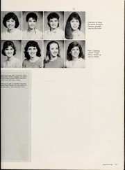Page 135, 1986 Edition, Queens University of Charlotte - Coronet Yearbook (Charlotte, NC) online yearbook collection