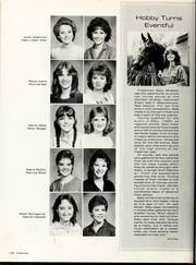 Page 136, 1986 Edition, Queens University of Charlotte - Coronet Yearbook (Charlotte, NC) online yearbook collection