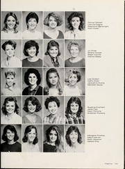 Page 137, 1986 Edition, Queens University of Charlotte - Coronet Yearbook (Charlotte, NC) online yearbook collection