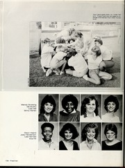 Page 138, 1986 Edition, Queens University of Charlotte - Coronet Yearbook (Charlotte, NC) online yearbook collection