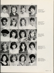 Page 139, 1986 Edition, Queens University of Charlotte - Coronet Yearbook (Charlotte, NC) online yearbook collection