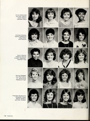 Page 140, 1986 Edition, Queens University of Charlotte - Coronet Yearbook (Charlotte, NC) online yearbook collection