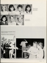 Page 141, 1986 Edition, Queens University of Charlotte - Coronet Yearbook (Charlotte, NC) online yearbook collection