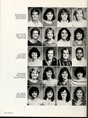 Page 142, 1986 Edition, Queens University of Charlotte - Coronet Yearbook (Charlotte, NC) online yearbook collection