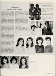 Page 143, 1986 Edition, Queens University of Charlotte - Coronet Yearbook (Charlotte, NC) online yearbook collection