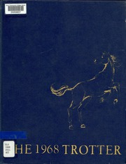 Page 1, 1968 Edition, Surry Community College - Lancer Yearbook (Dobson, NC) online yearbook collection