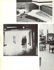 Page 10, 1968 Edition, Surry Community College - Lancer Yearbook (Dobson, NC) online yearbook collection