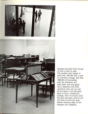 Page 11, 1968 Edition, Surry Community College - Lancer Yearbook (Dobson, NC) online yearbook collection