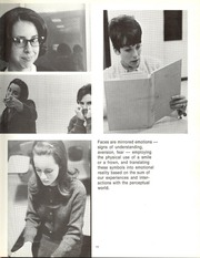 Page 13, 1968 Edition, Surry Community College - Lancer Yearbook (Dobson, NC) online yearbook collection