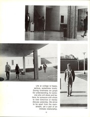 Page 14, 1968 Edition, Surry Community College - Lancer Yearbook (Dobson, NC) online yearbook collection