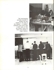Page 16, 1968 Edition, Surry Community College - Lancer Yearbook (Dobson, NC) online yearbook collection