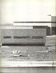 Page 3, 1968 Edition, Surry Community College - Lancer Yearbook (Dobson, NC) online yearbook collection