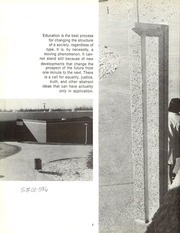 Page 4, 1968 Edition, Surry Community College - Lancer Yearbook (Dobson, NC) online yearbook collection