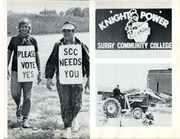 Page 4, 1973 Edition, Surry Community College - Lancer Yearbook (Dobson, NC) online yearbook collection