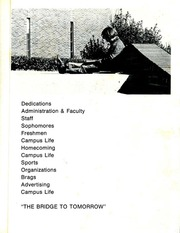 Page 3, 1974 Edition, Surry Community College - Lancer Yearbook (Dobson, NC) online yearbook collection