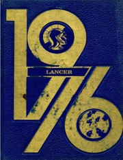 Page 1, 1976 Edition, Surry Community College - Lancer Yearbook (Dobson, NC) online yearbook collection