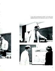 Page 11, 1976 Edition, Surry Community College - Lancer Yearbook (Dobson, NC) online yearbook collection
