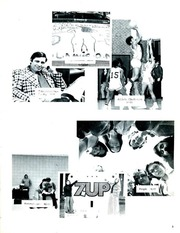 Page 5, 1976 Edition, Surry Community College - Lancer Yearbook (Dobson, NC) online yearbook collection