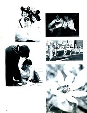 Page 6, 1976 Edition, Surry Community College - Lancer Yearbook (Dobson, NC) online yearbook collection