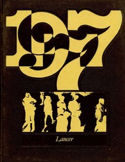 Page 1, 1977 Edition, Surry Community College - Lancer Yearbook (Dobson, NC) online yearbook collection