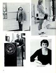 Page 10, 1977 Edition, Surry Community College - Lancer Yearbook (Dobson, NC) online yearbook collection