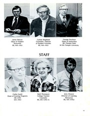 Page 17, 1977 Edition, Surry Community College - Lancer Yearbook (Dobson, NC) online yearbook collection