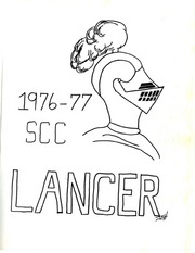 Page 3, 1977 Edition, Surry Community College - Lancer Yearbook (Dobson, NC) online yearbook collection