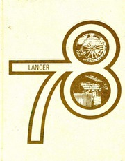 1978 Edition, Surry Community College - Lancer Yearbook (Dobson, NC)