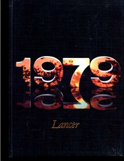 Page 1, 1979 Edition, Surry Community College - Lancer Yearbook (Dobson, NC) online yearbook collection