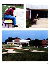 Page 7, 1979 Edition, Surry Community College - Lancer Yearbook (Dobson, NC) online yearbook collection