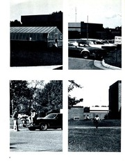 Page 10, 1980 Edition, Surry Community College - Lancer Yearbook (Dobson, NC) online yearbook collection