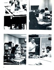 Page 14, 1980 Edition, Surry Community College - Lancer Yearbook (Dobson, NC) online yearbook collection