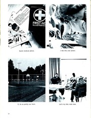 Page 16, 1980 Edition, Surry Community College - Lancer Yearbook (Dobson, NC) online yearbook collection