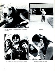 Page 4, 1980 Edition, Surry Community College - Lancer Yearbook (Dobson, NC) online yearbook collection