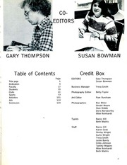 Page 5, 1980 Edition, Surry Community College - Lancer Yearbook (Dobson, NC) online yearbook collection