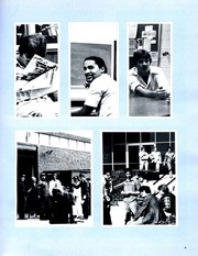 Page 11, 1981 Edition, Surry Community College - Lancer Yearbook (Dobson, NC) online yearbook collection